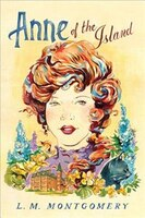 Anne of the Island: Anne of Green Gables series
