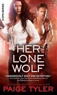 Book Her Lone Wolf by Paige Tyler