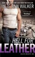 Hell for Leather: High-octane And Captivating Romantic Suspense