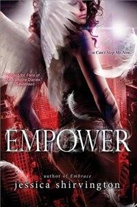 Book Empower by Jessica Shirvington