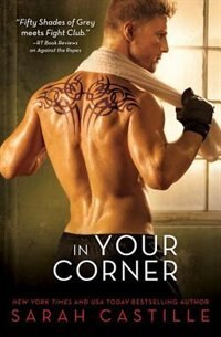 Book In Your Corner by Sarah Castille