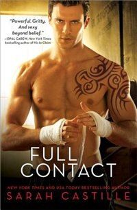 Book Full Contact by Sarah Castille
