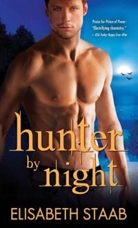 Hunter by Night by Elisabeth Staab