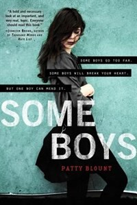 Book Some Boys by Patty Blount