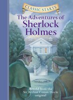 Classic Startst: The Adventures Of Sherlock Holmes