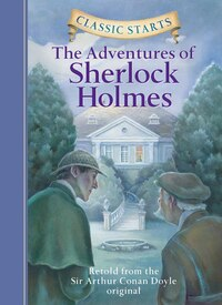Classic Starts?: The Adventures Of Sherlock Holmes