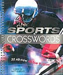 Sports Crosswords: 50 All-New All-Star Puzzles