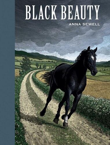 BLACK BEAUTY by STERLING PUBLISHING CO.