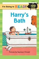 I'm Going To Read® (level 2): Harry's Bath