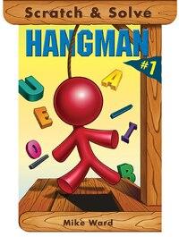 Scratch & Solve® Hangman #1