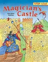 Maze Craze: Magician's Castle
