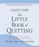 Book The Little Book Of Quitting by Allen Carr