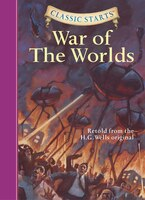 Classic Startst: The War Of The Worlds