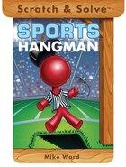 Scratch & Solve® Sports Hangman