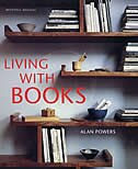 Living with Books by Alan Powers