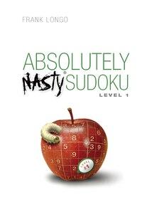 Absolutely Nasty® Sudoku Level 1