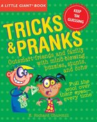 A Little Giant® Book: Tricks & Pranks