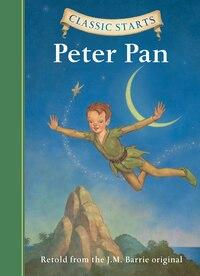 Classic Starts?: Peter Pan