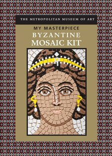 My Masterpiece: Byzantine Mosaic Kit