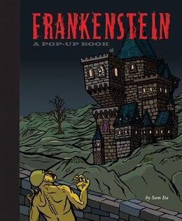 Book Frankenstein: A Pop-Up Book by Sam Ita