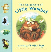 Adventures of Little Wombat