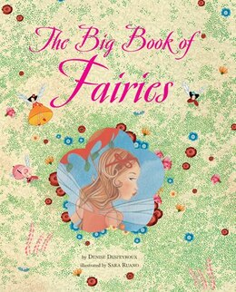 Book The Big Book of Fairies by Denise Despeyroux