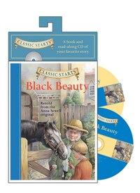 Classic Starts? Audio: Black Beauty