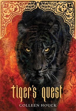 Book Tiger's Quest (Book 2 in the Tiger's Curse Series) by Colleen Houck