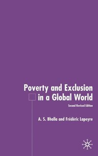 Poverty and Exclusion in a Global World, Second Edition