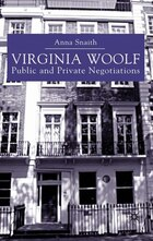 Virginia Woolf: Public and Private Negotiations