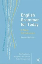 English Grammar For Today: A New Introduction, Second Edition
