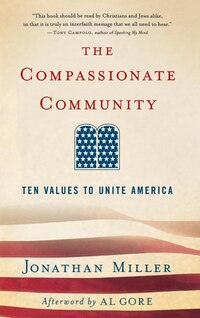 The Compassionate Community: Ten Values To Unite America