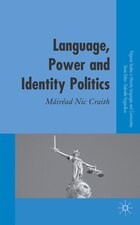 Language, Power And Identity Politics