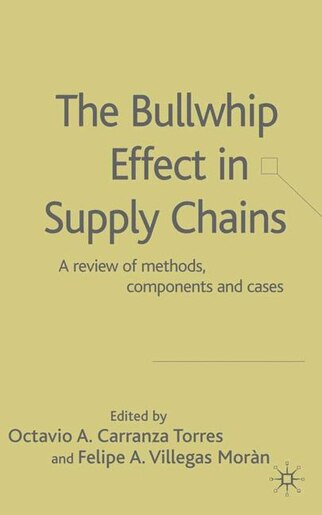 the bullwhip effect in barillas case What can be detrimental/harmful to a supply chain that is surrounded by the bullwhip effect is that its demand information is distorted all along the chain.