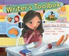 Writers Toolbox: Learn How to Write Letters, Fairy Tales, Scary Stories, Journals, Poems, and…