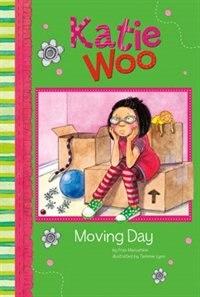 Moving Day de Fran Manushkin