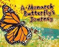 A Monarch Butterfly's Journey