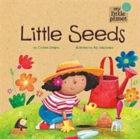 Little Seeds by Charles Ghigna