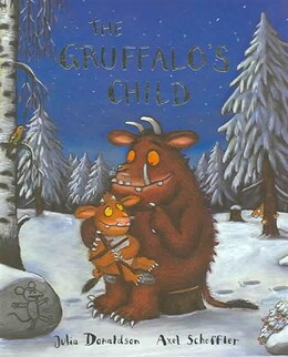 Book The Gruffalo's Child by Julia Donaldson
