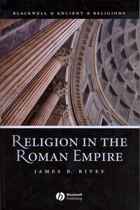 Religion In The Roman Empire