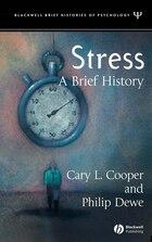 Stress: A Brief History