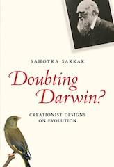 Doubting Darwin?: Creationist Designs on Evolution