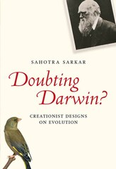 Doubting Darwin?: Creationist Designs on Evolution