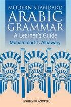 Modern Standard Arabic Grammar: A Learners Guide