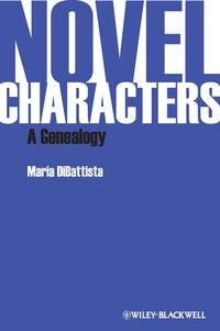 Novel Characters: A Genealogy