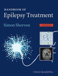 Handbook of Epilepsy Treatment