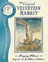 Velveteen Rabbit: Book And Audio Cd