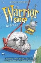 The Warrior Sheep Go Jurassic