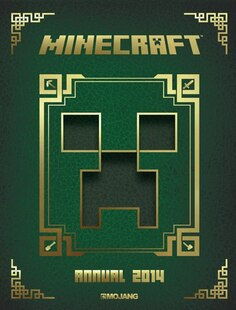 Minecraft: The Annual 2014