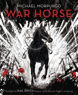 Book War Horse - Special Theatre Art Edition by Michael Morpurgo